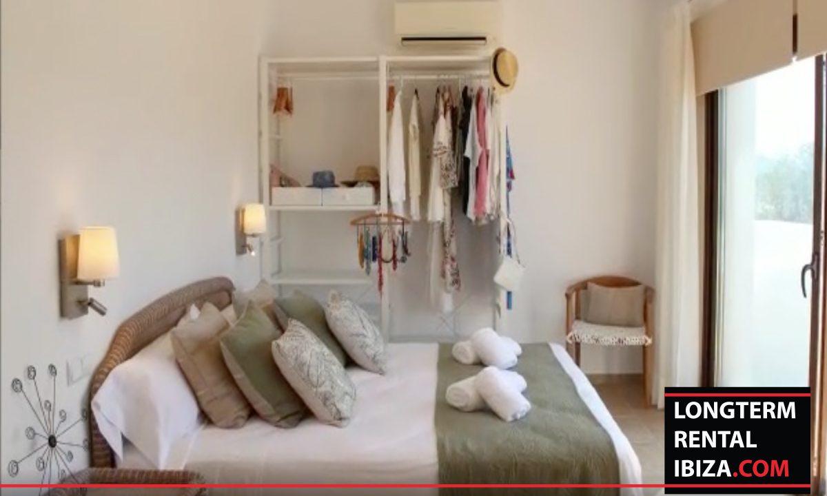 Long term rental Ibiza - Villa Renzo 15