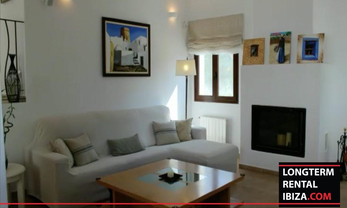 Long term rental Ibiza - Villa Renzo 2