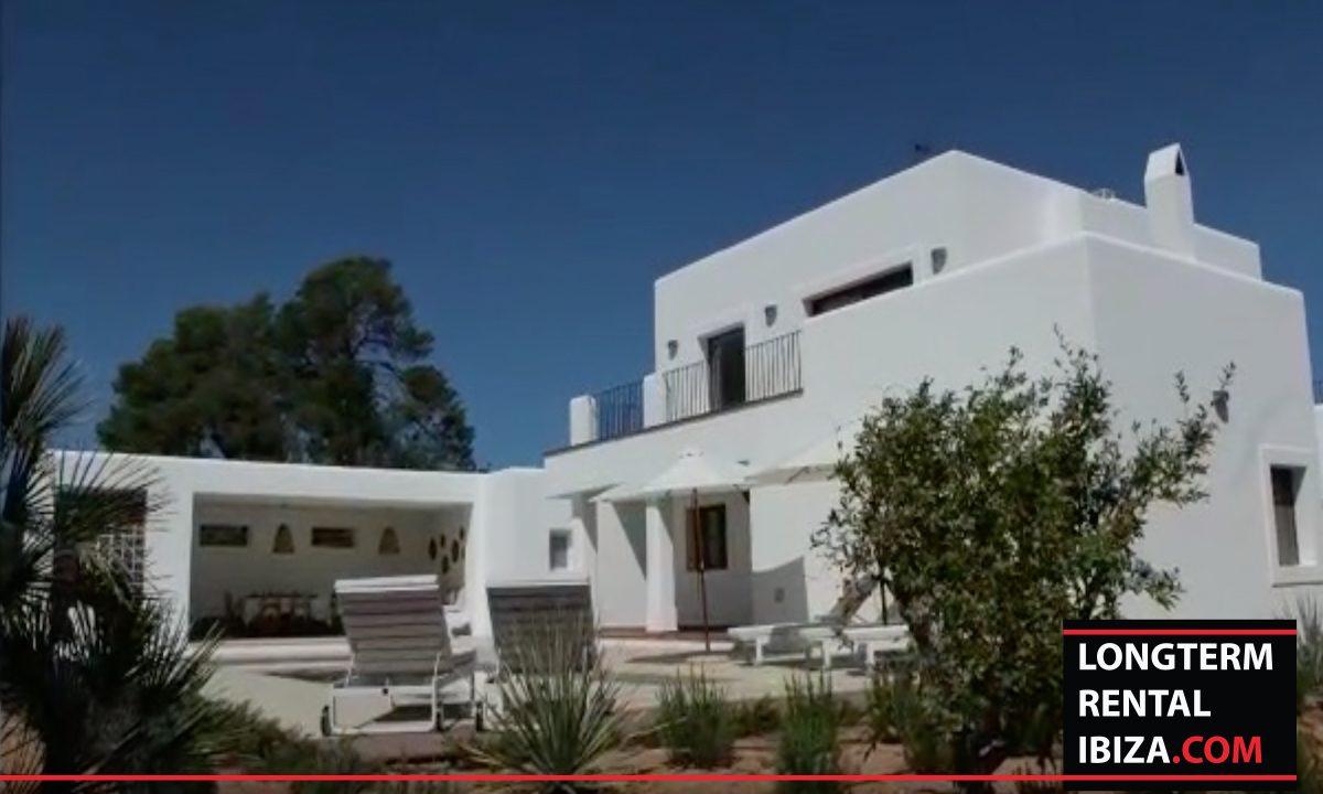 Long term rental Ibiza - Villa Renzo 20