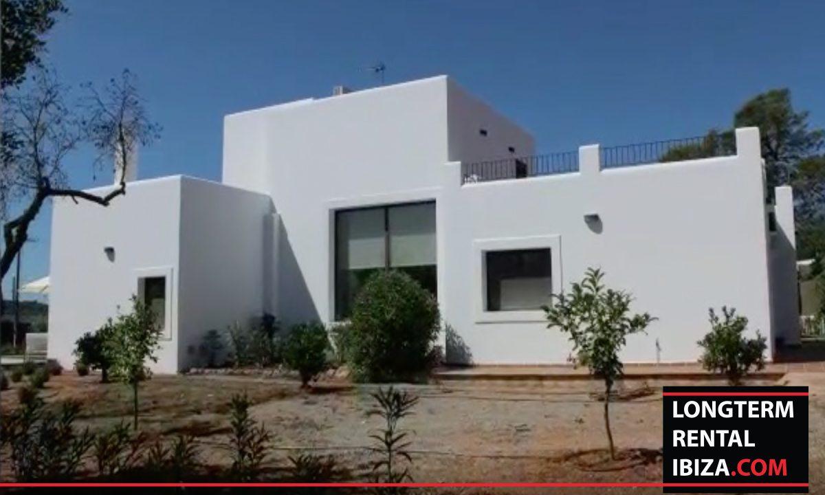Long term rental Ibiza - Villa Renzo 21