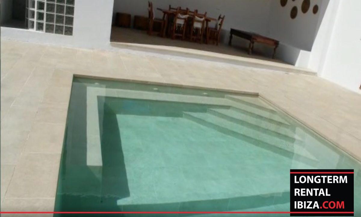 Long term rental Ibiza - Villa Renzo 22