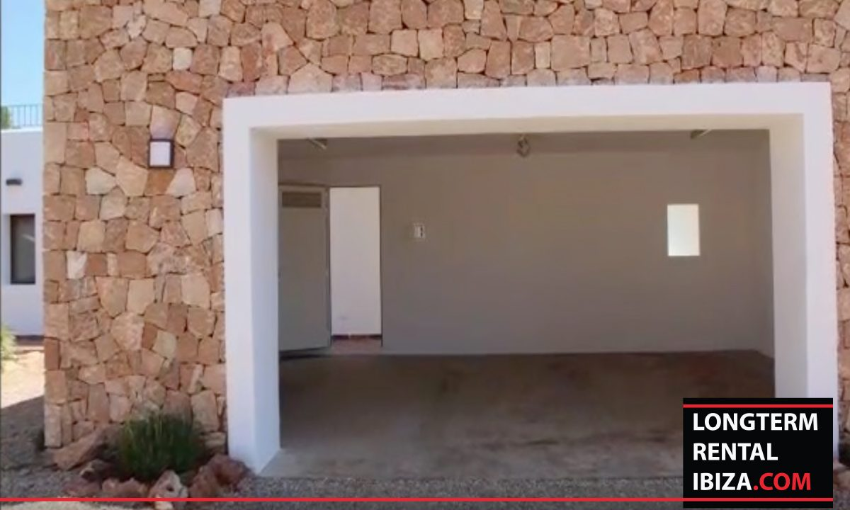 Long term rental Ibiza - Villa Renzo 23