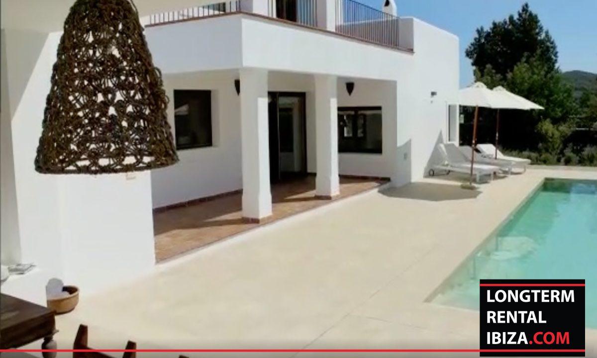 Long term rental Ibiza - Villa Renzo 25
