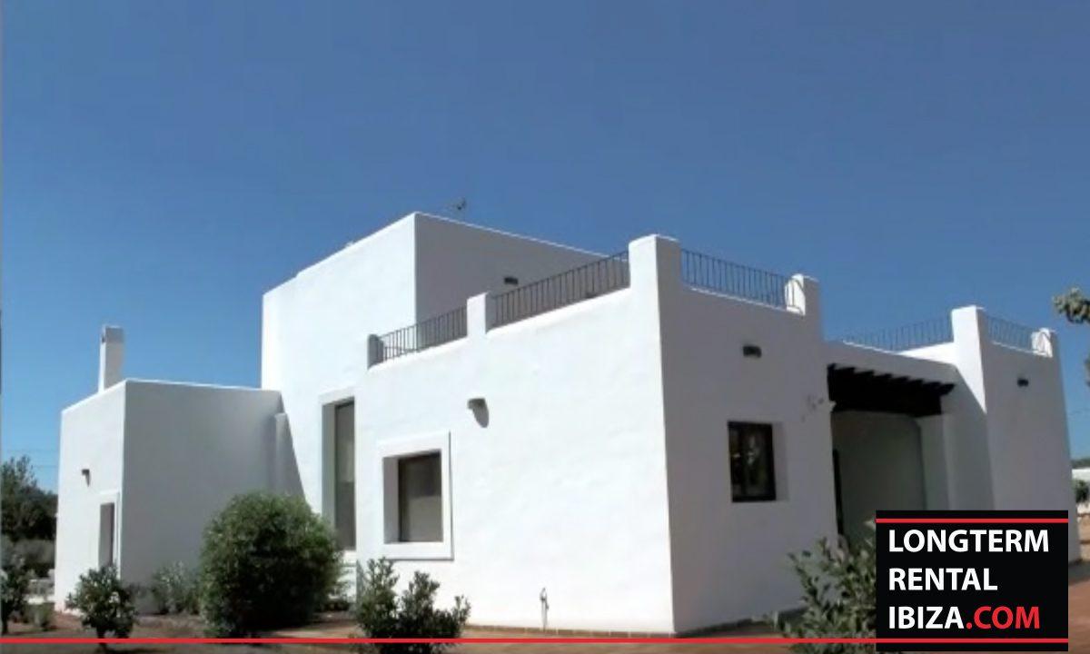 Long term rental Ibiza - Villa Renzo 26