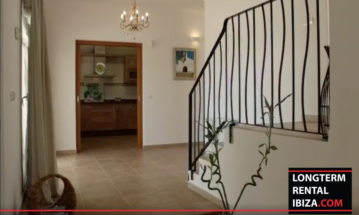 Long term rental Ibiza - Villa Renzo 3