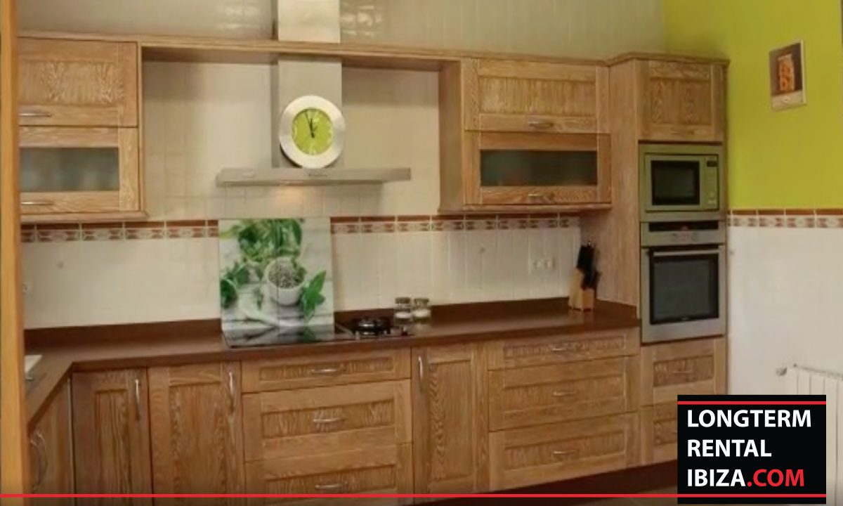 Long term rental Ibiza - Villa Renzo 4