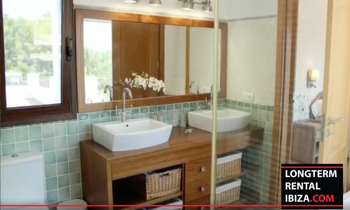 Long term rental Ibiza - Villa Renzo 5