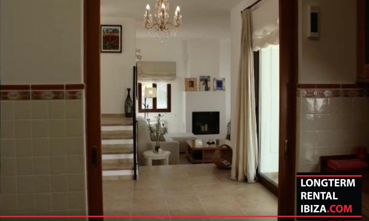 Long term rental Ibiza - Villa Renzo 6