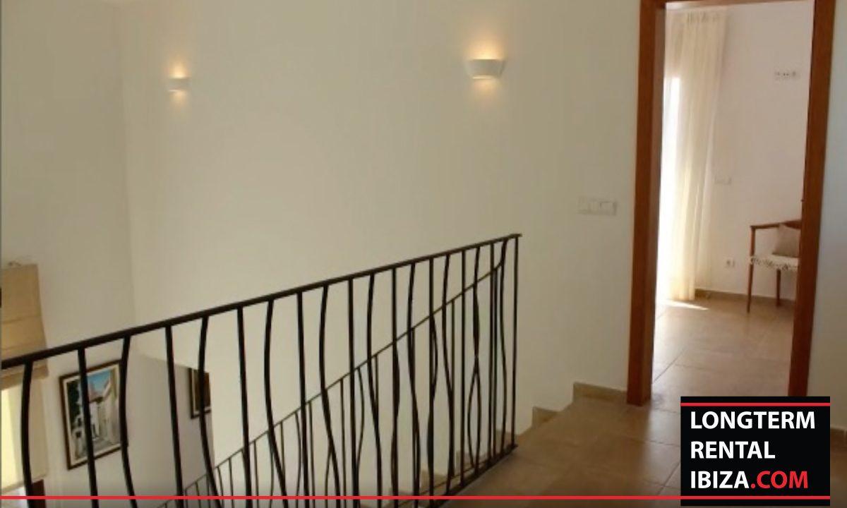 Long term rental Ibiza - Villa Renzo 7