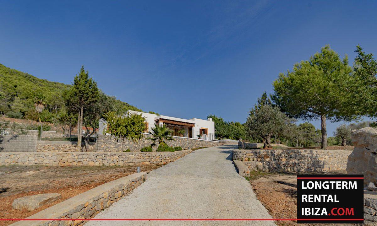 Long term rental Ibiza - Casa T 1 kopiëren