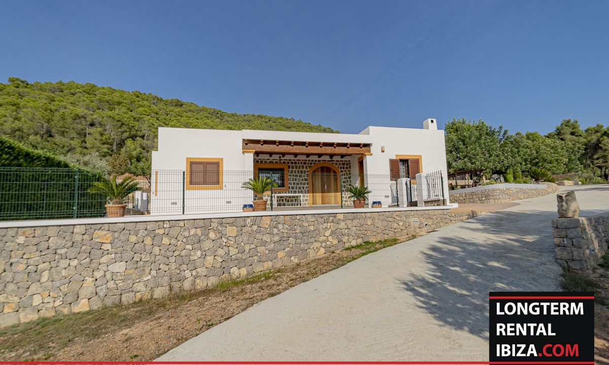 Long term rental Ibiza - Casa T 2 kopiëren