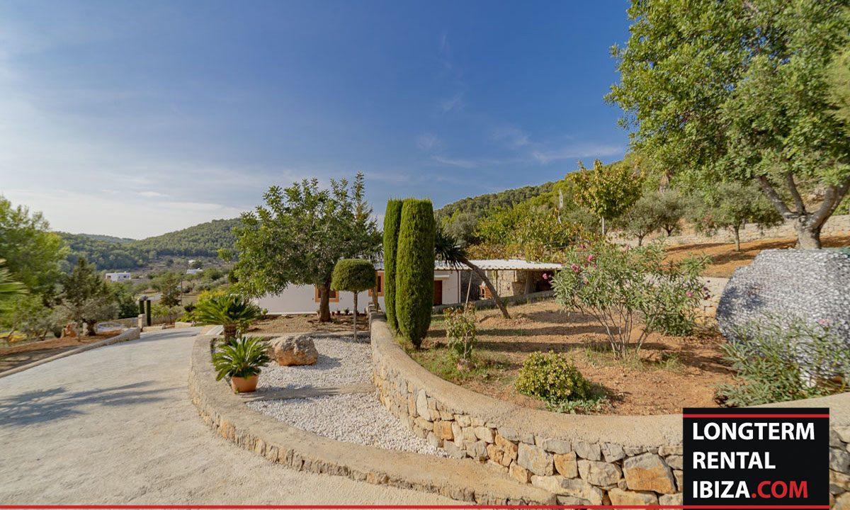 Long term rental Ibiza - Casa T 5 kopiëren
