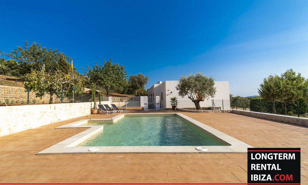 Long term rental Ibiza - Casa T 8 kopiëren