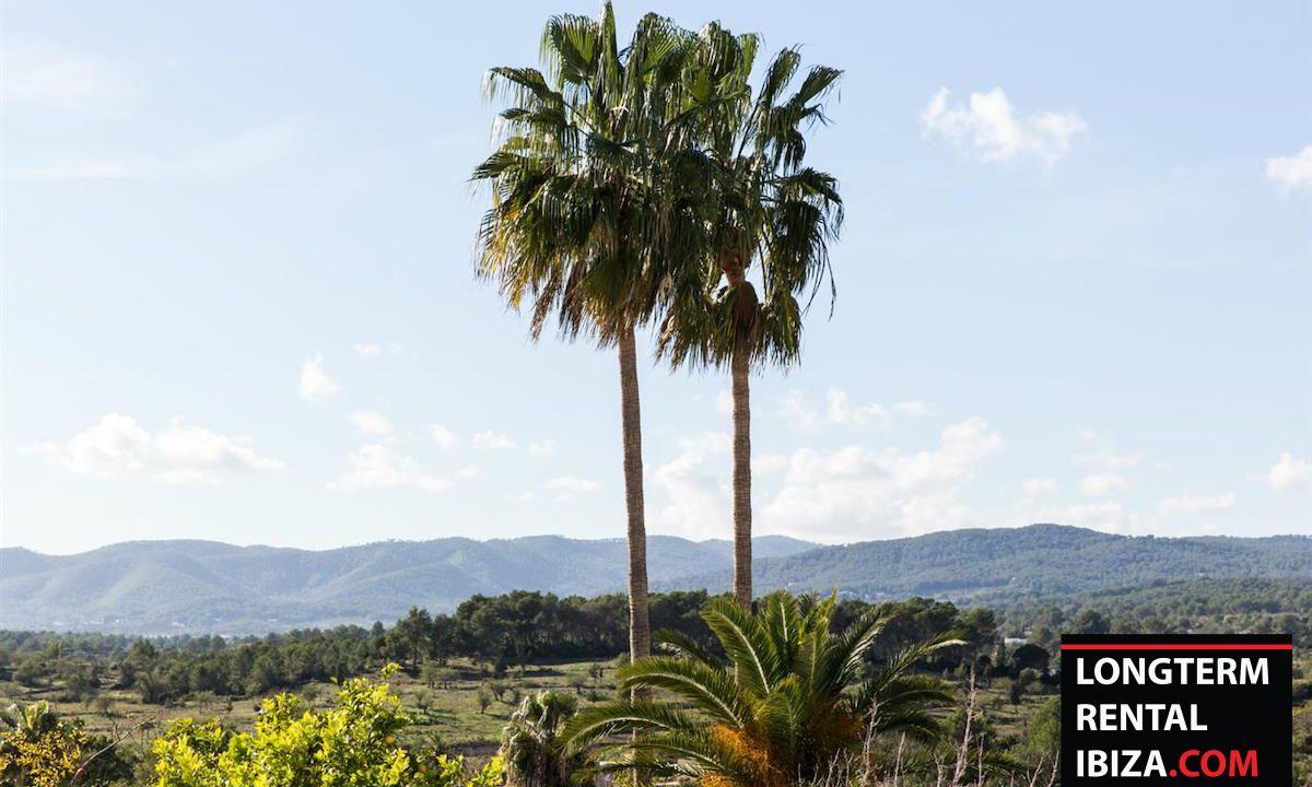 Long term rental Ibiza - FInca Month Blanc 15