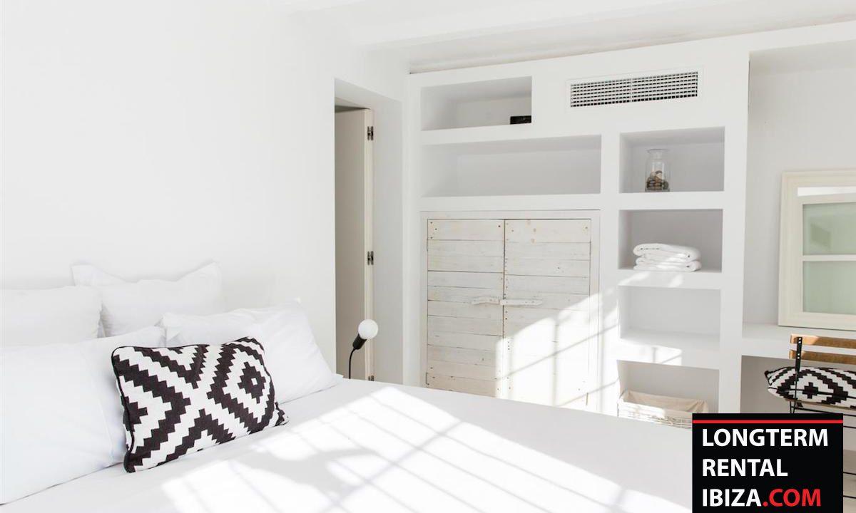 Long term rental Ibiza - FInca Month Blanc 28
