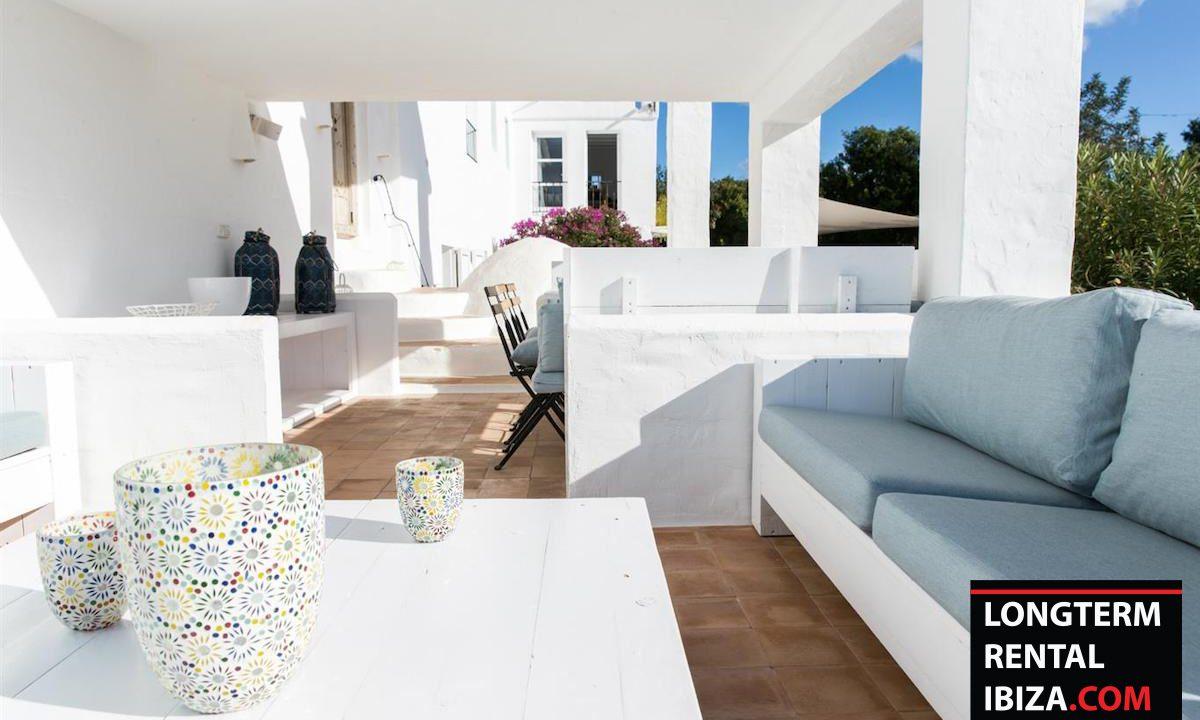 Long term rental Ibiza - FInca Month Blanc 32
