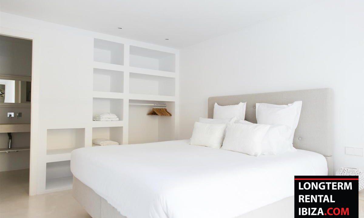 Long term rental Ibiza - FInca Month Blanc 33