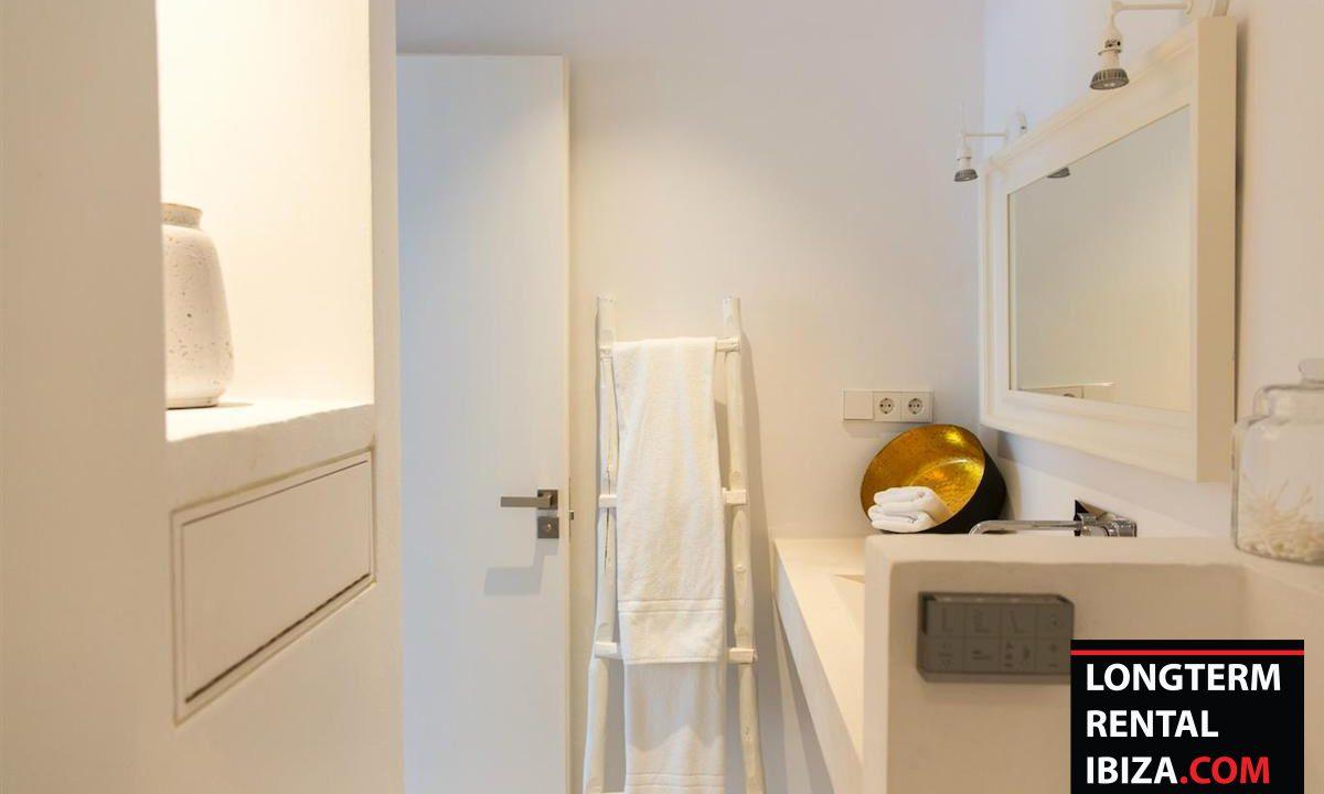 Long term rental Ibiza - FInca Month Blanc 37