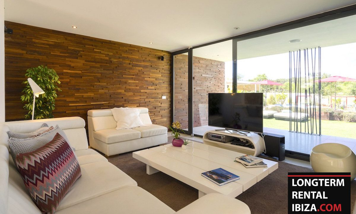 Long term rental Ibiza - Villa Benimussa 16