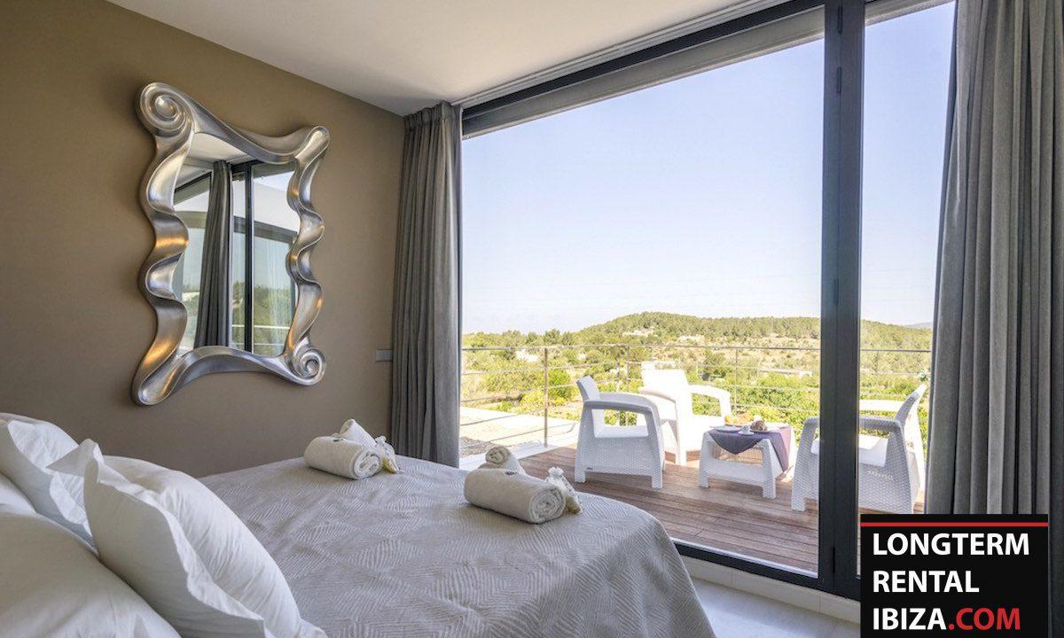 Long term rental Ibiza - Villa Benimussa 22