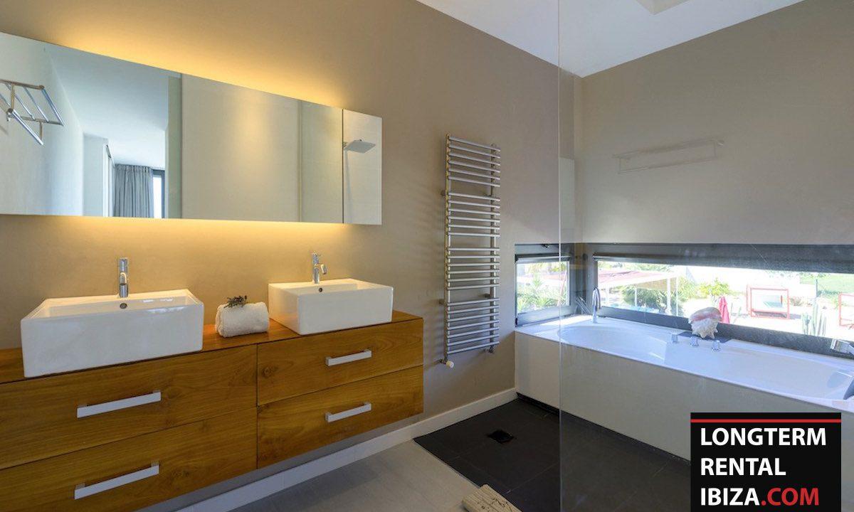 Long term rental Ibiza - Villa Benimussa 23