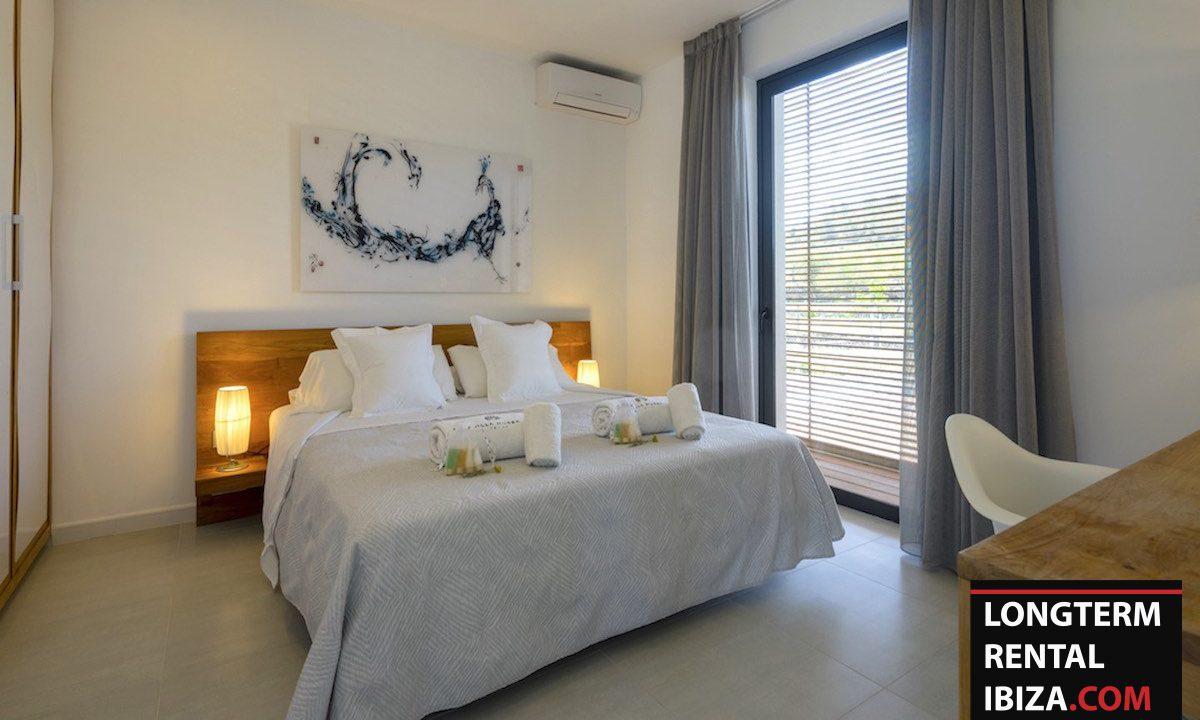 Long term rental Ibiza - Villa Benimussa 24