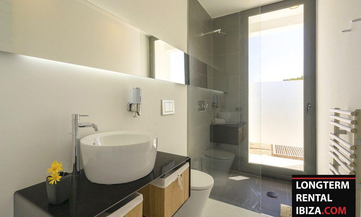 Long term rental Ibiza - Villa Benimussa 25