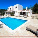 Long term rental Ibiza - Villa Local 24
