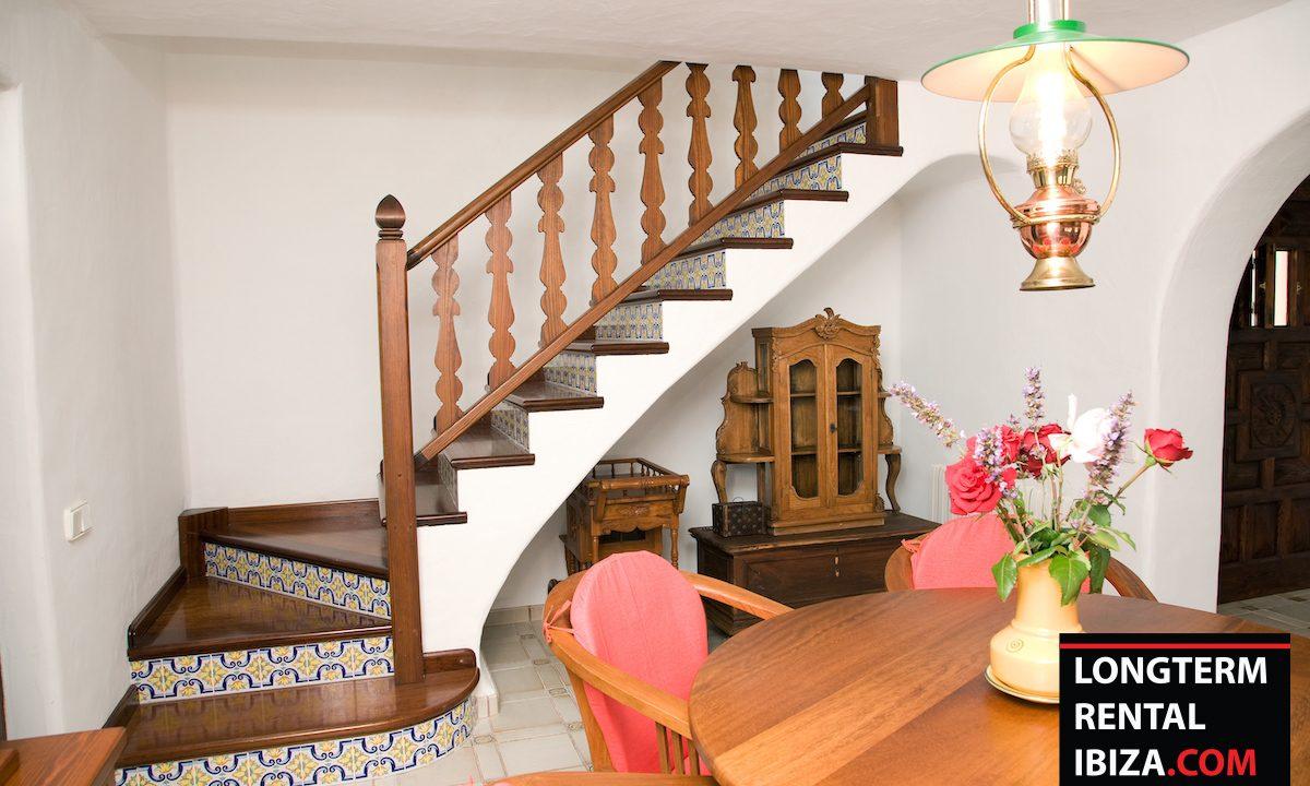 Long term rental Ibiza - Villa Madera 11