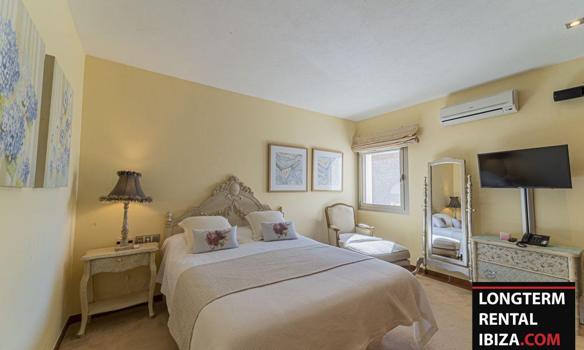 Long term rental Ibiza - Villa Montana 11