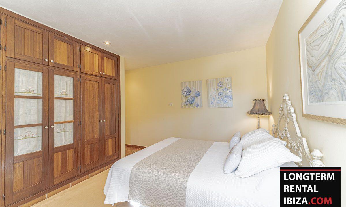 Long term rental Ibiza - Villa Montana 12