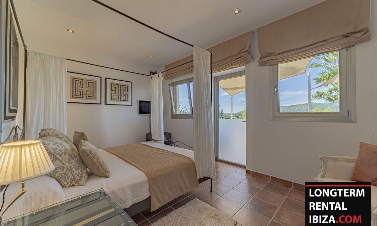 Long term rental Ibiza - Villa Montana 14