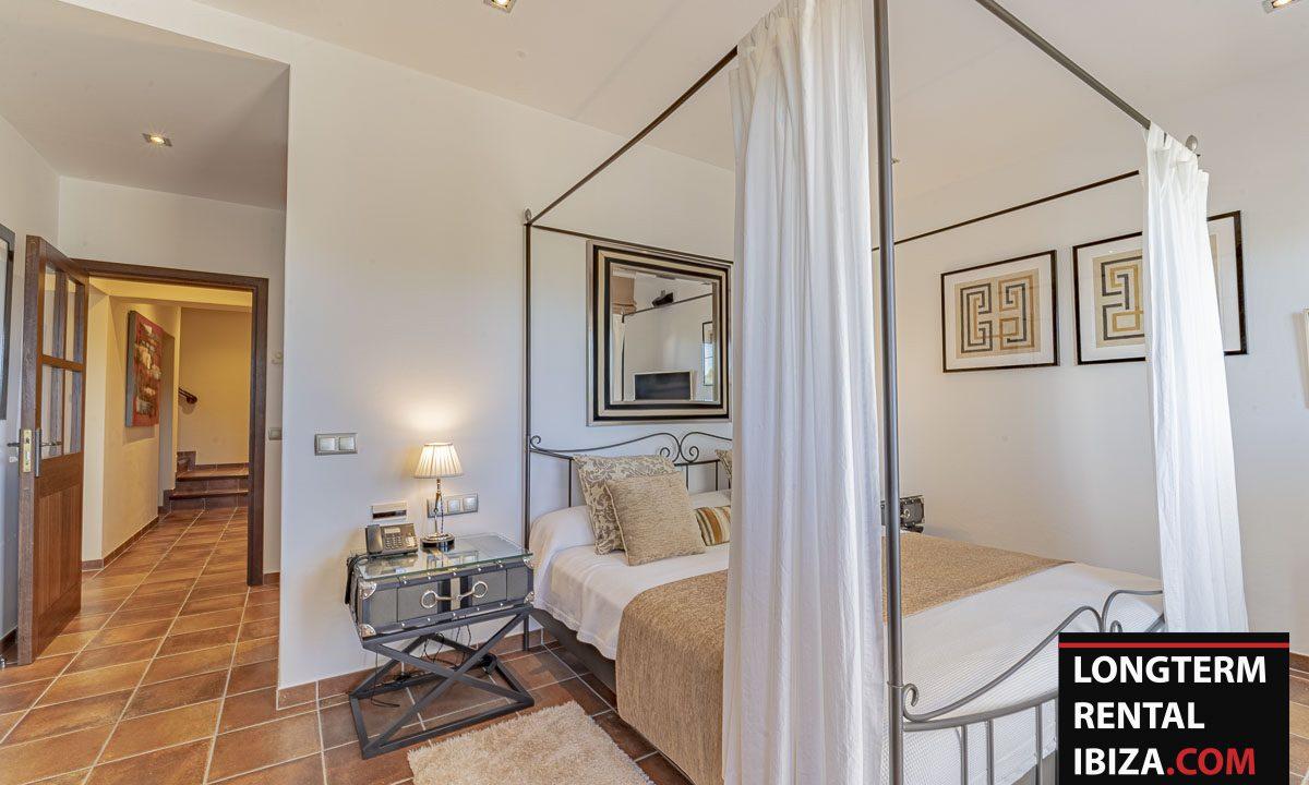 Long term rental Ibiza - Villa Montana 15