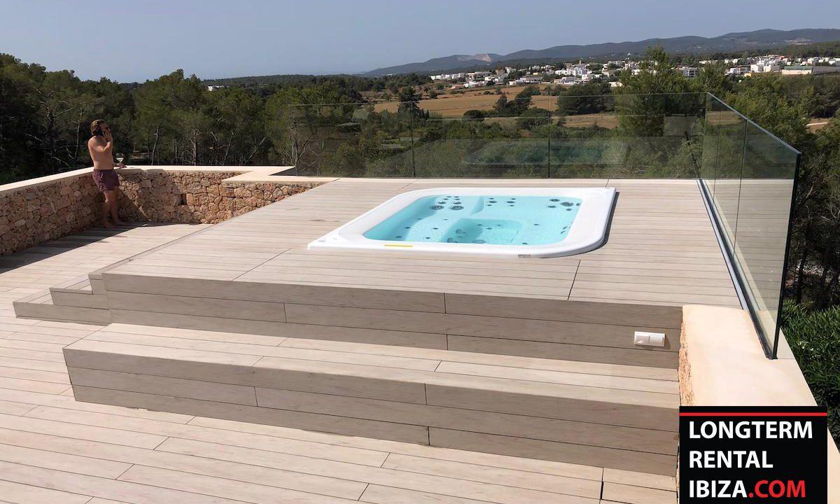 Long term rental Ibiza - Villa Montana 2