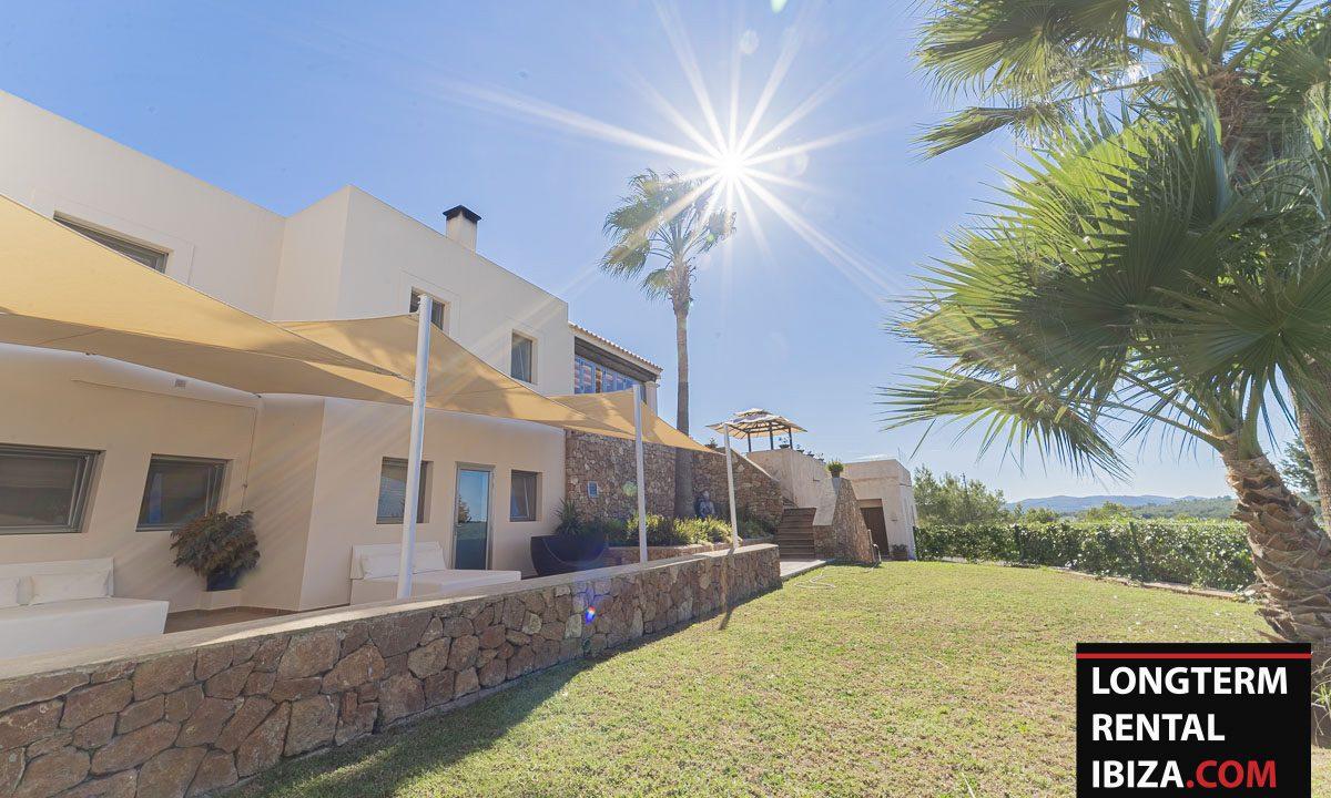 Long term rental Ibiza - Villa Montana 31