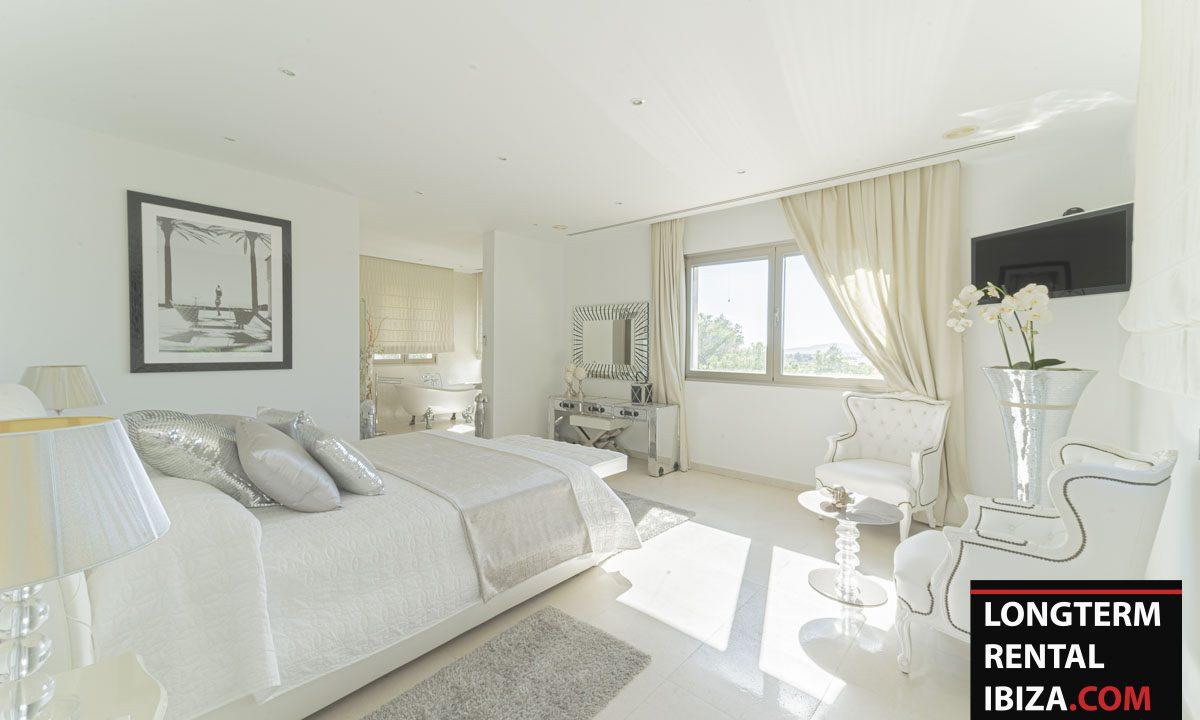 Long term rental Ibiza - Villa Montana 32