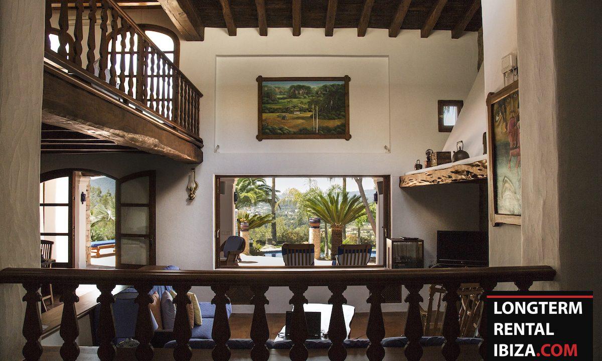 Long term rental Ibiza - Villa Residence 4