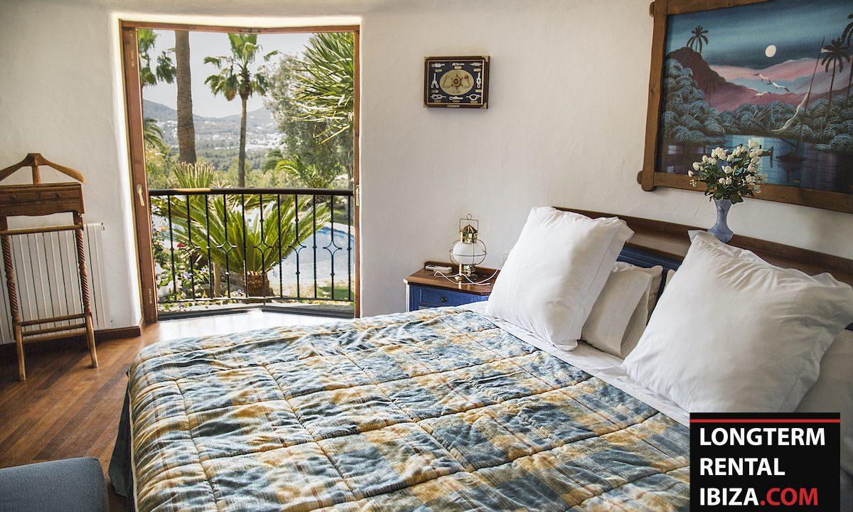 Long term rental Ibiza - Villa Residence 5
