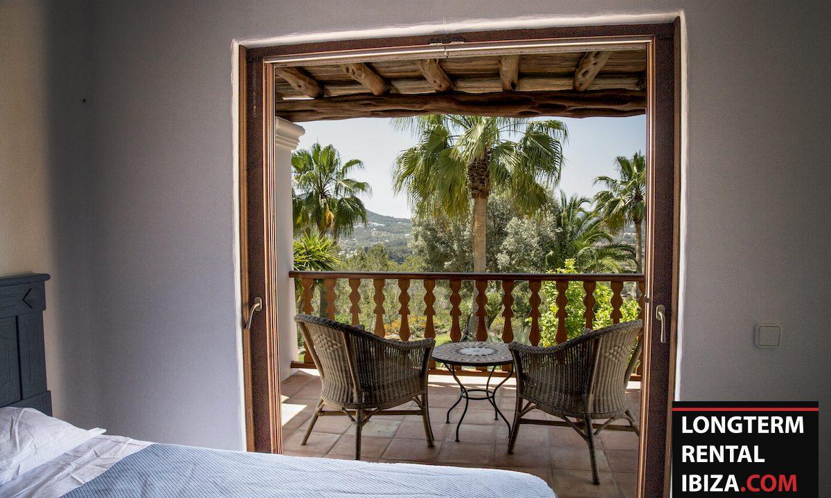 Long term rental Ibiza - Villa Residence 8