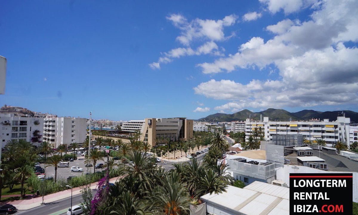 Long term rental ibiza - Apartment Fiesta 2