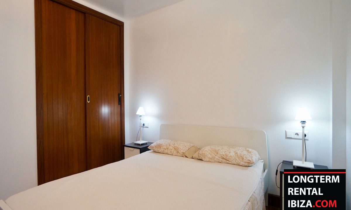 Long term rental ibiza - Apartment Fiesta 5