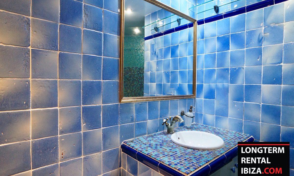 Long term rental ibiza - Apartment Fiesta 6