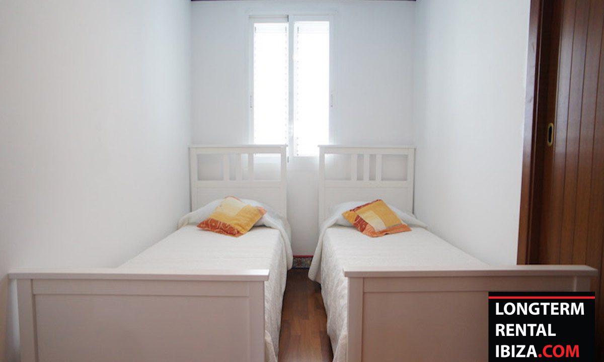 Long term rental ibiza - Apartment Fiesta 8