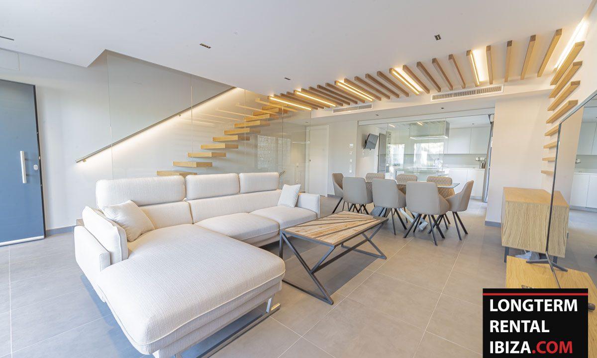 Long term rental Ibzia - Casa Ses Torres