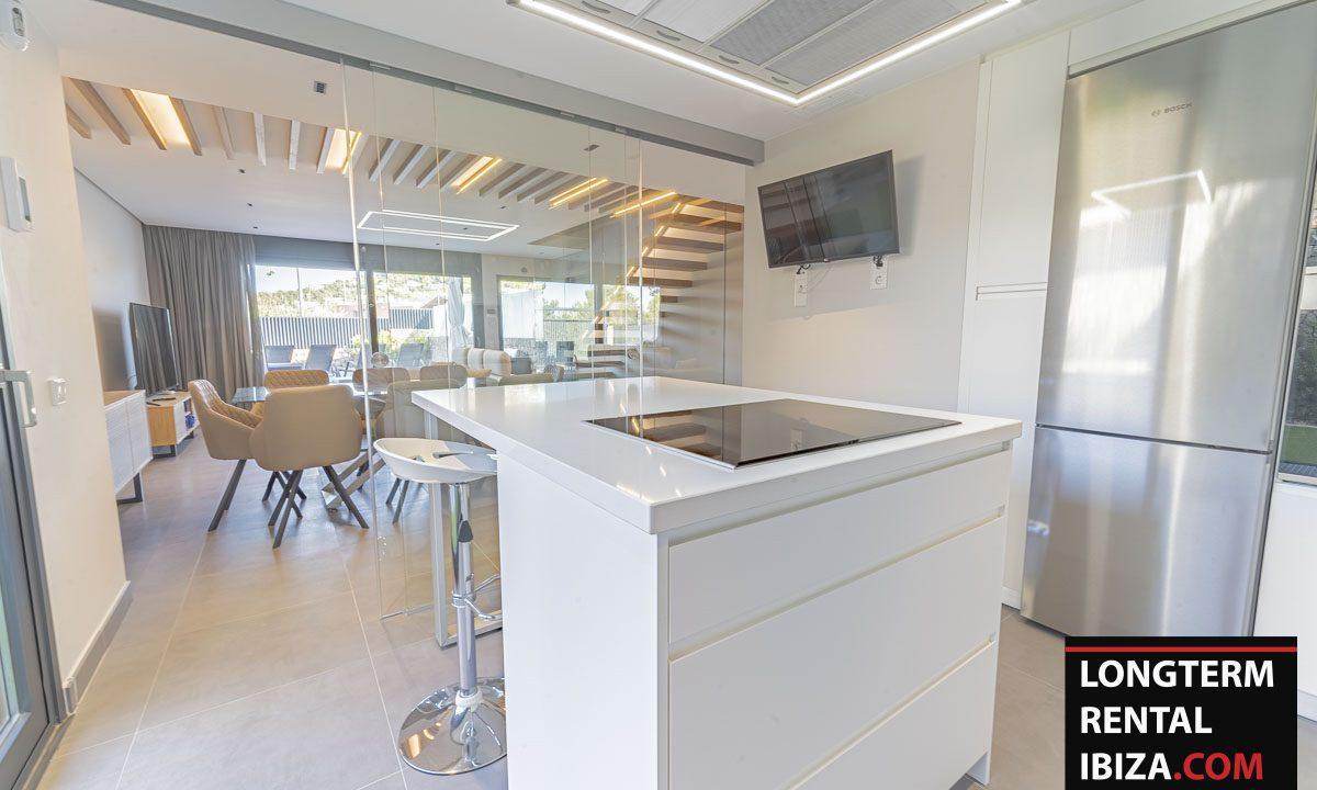 Long term rental Ibzia - Casa Ses Torres 11