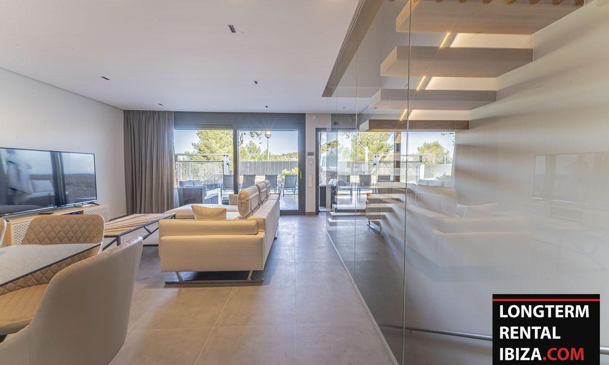 Long term rental Ibzia - Casa Ses Torres 14