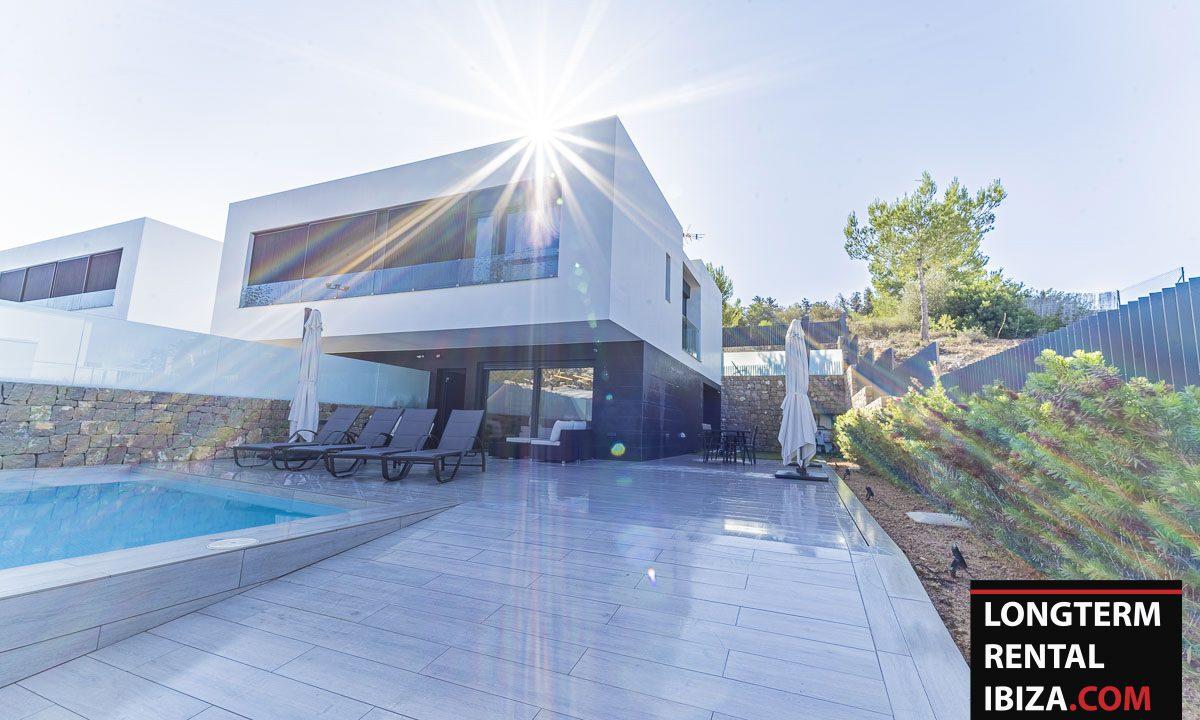 Long term rental Ibzia - Casa Ses Torres 15