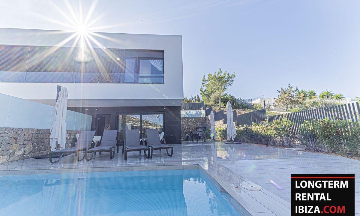 Long term rental Ibzia - Casa Ses Torres 16