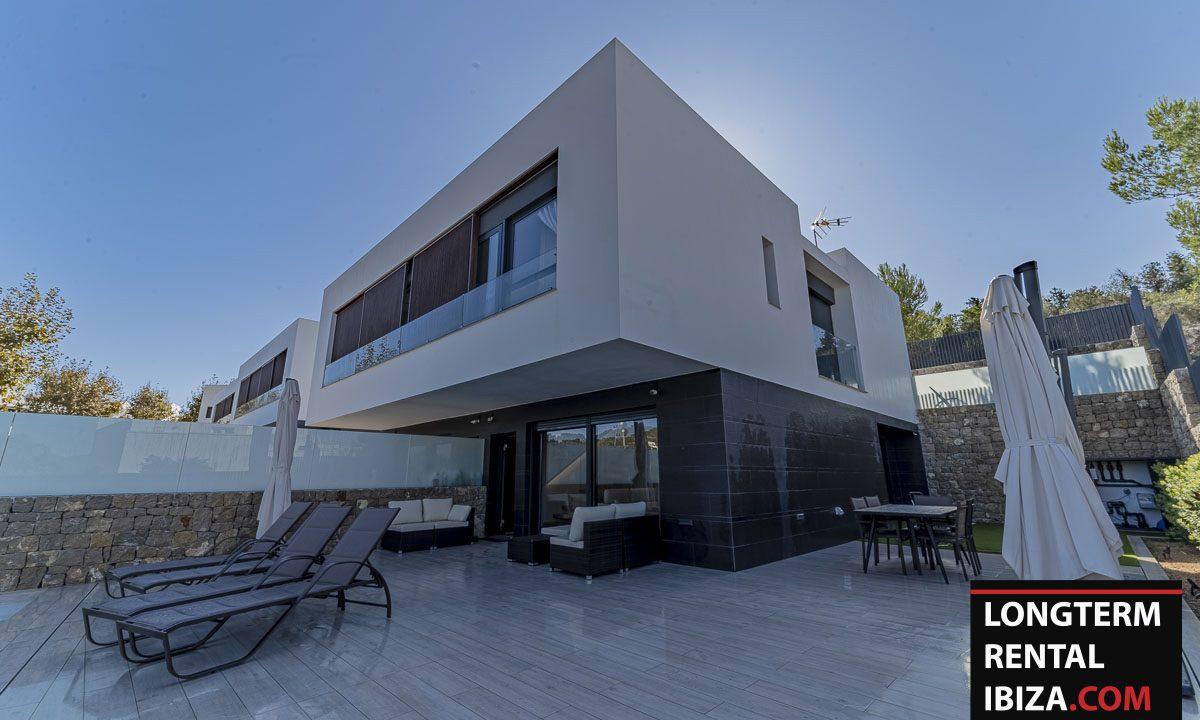 Long term rental Ibzia - Casa Ses Torres 17