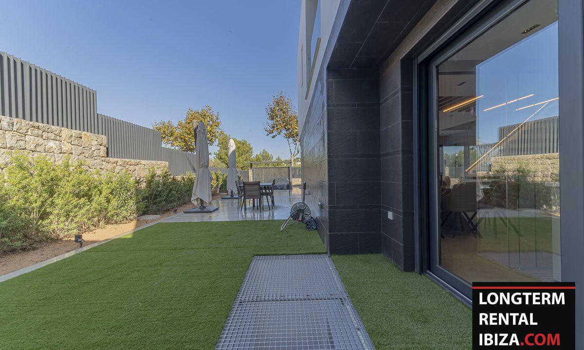 Long term rental Ibzia - Casa Ses Torres 19